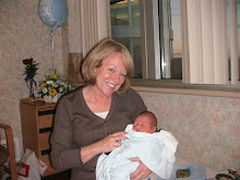 Grandma and Weston