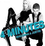 "Madonna ""4 Minutes"" feat. Justin Timberlake (click on picture to download)"