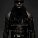 "Jhevon Paris ""Top of the Line"" feat. Coldby O Donis (click on picture to download)"