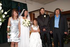 My  wedding 2010