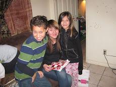 CHRISTMAS TIME 2009