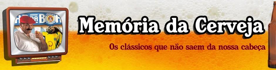 Memória da Cerveja