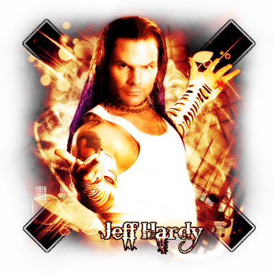 Jeff Hardy,Hardy boys