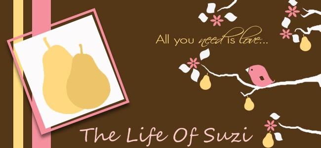The Life Of Suzi
