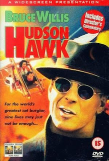 Hudson Hawk