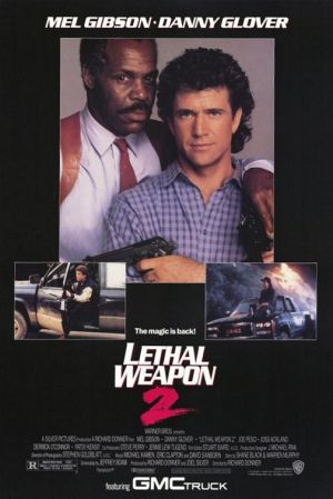 mel gibson lethal weapon 2. Lethal Weapon 2; Action