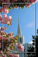 LDS Jordan River Temple