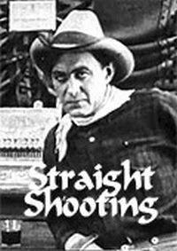 Straight Shooting (1917) picture not available