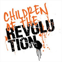 Go to the Children of the Revolution e-shop