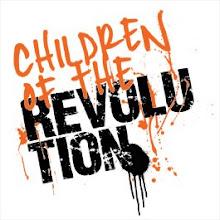 Go to the Children of the Revolution e-shop