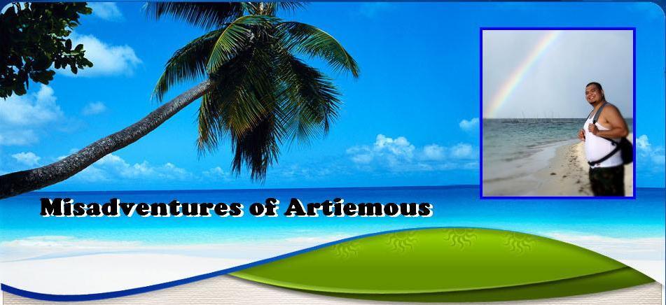 Misadventures of Artiemous