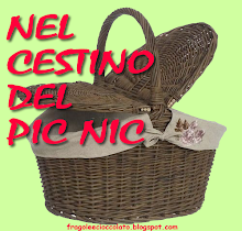 NEL CESTINO DEL PIC NIC