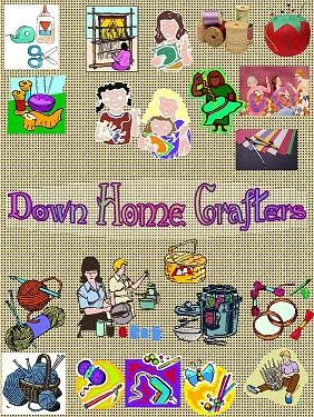 Down Home Crafters
