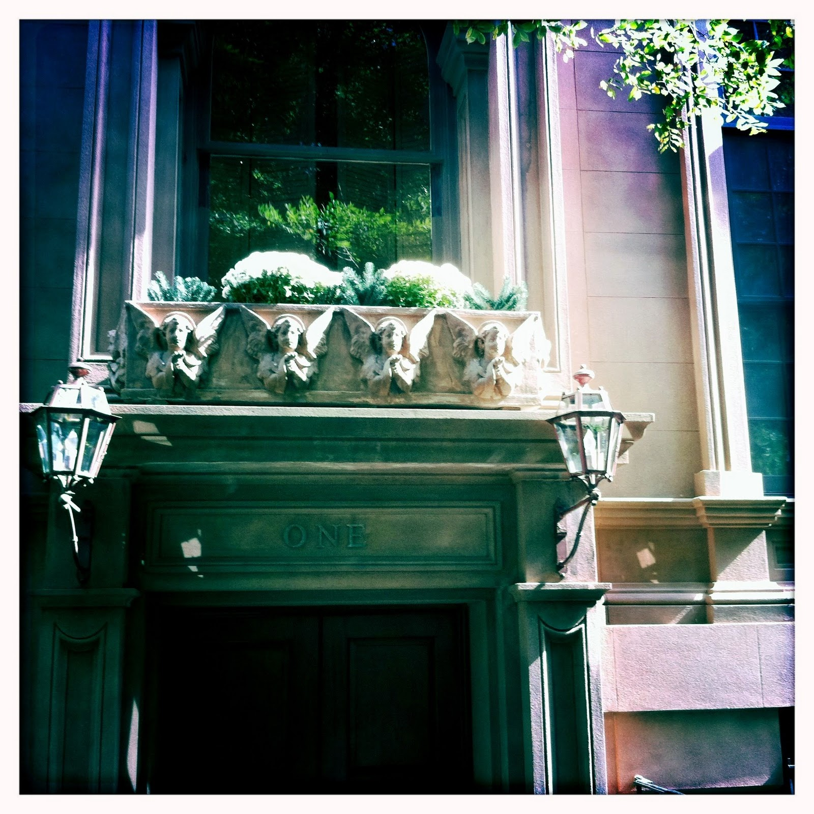 A mortal 39 s guide to the angels of new york city for 2 montague terrace brooklyn heights