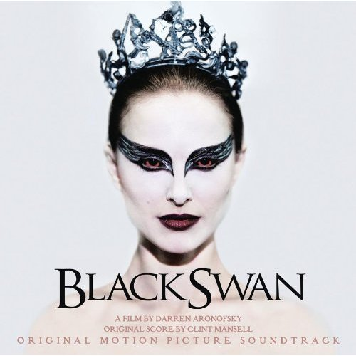 black swan cover. the lack swan cover