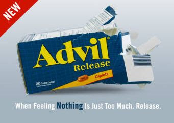 Advil - Release