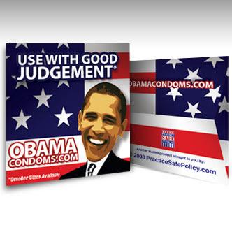 The Obama Condom