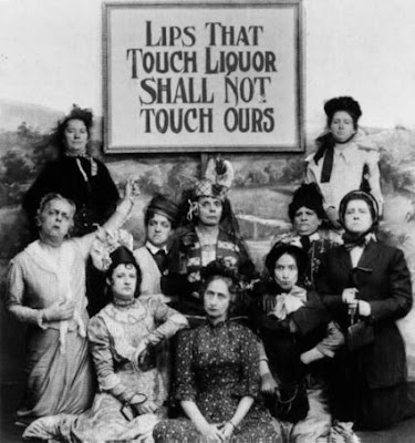 Liquor Ladies
