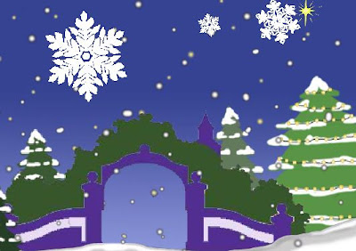 Ashland University 2009 e-card - Click here.