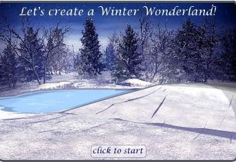 Winter Wonderland - Click here