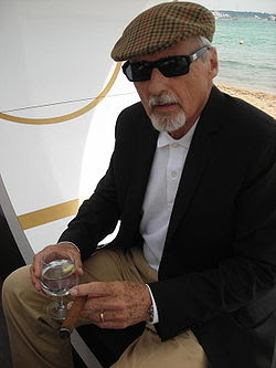 DENNIS HOPPER DIES AT 74
