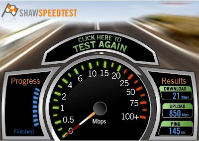 Speed, Yeah, Baby!