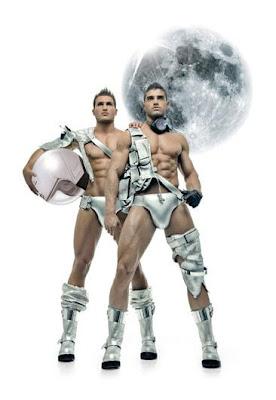Star Wars Heroes - gay style