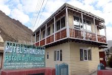 Notre maison à Kagbeni