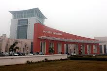 Notre maison à Lucknow
