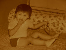 when i was 1.5 year old