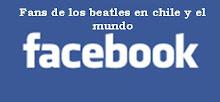 Unete al grupo de Facebook para beatles