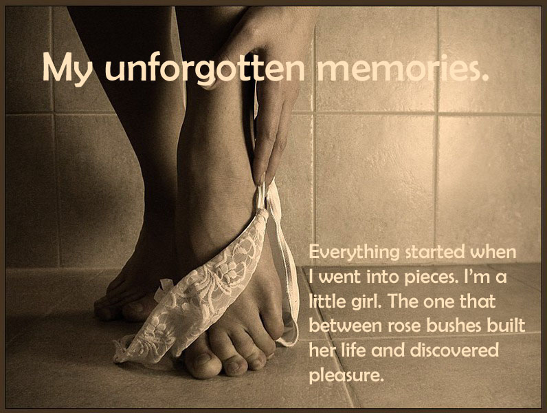 My unforgotten memories.