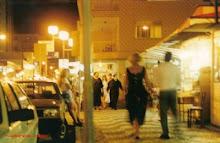 Registros Urbanos. Serie Camboriú (Marcelo Dance)