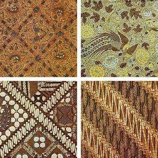 seni batik merupakan salah satu seni kriya khas indonesia yang sudah
