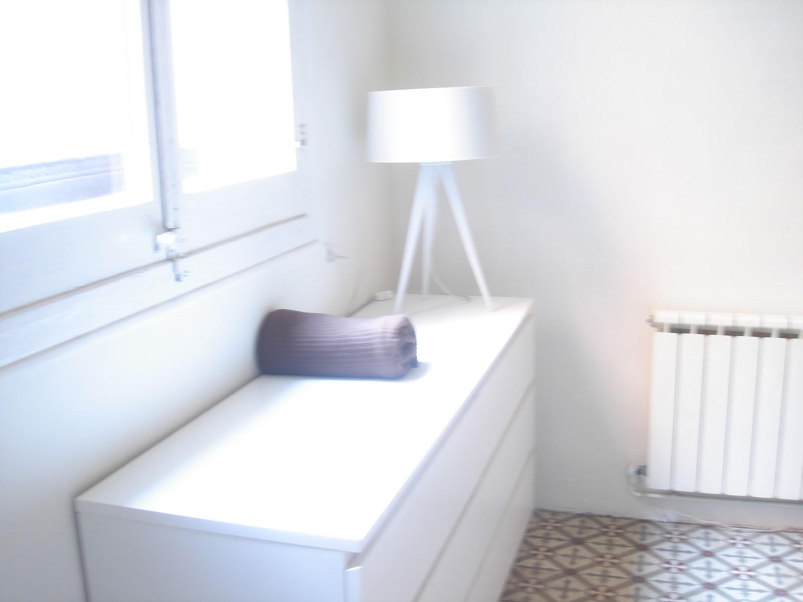 Principalprimera dormitorio - Dormitorio malm ikea ...