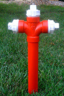 Apparently A Geocacher Who Goes In The Forums By Kywaterfowler Took My Fire Hydrant Geocache Up Notch See Below