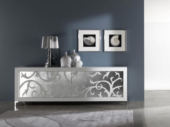 Modern Contemporary Sideboards Furniture