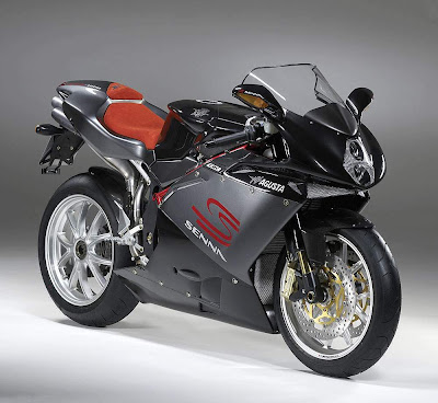 modification mv agusta f4RR 312