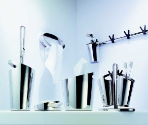 New Home Design: Bathroom Accessories your home