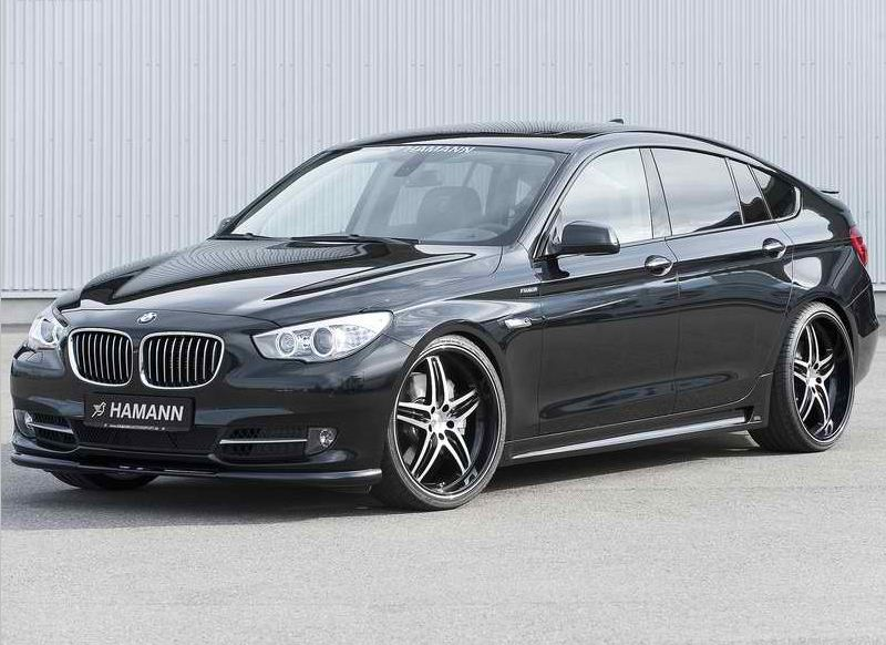 2010 new hamann bmw 5 series gt new car used car. Black Bedroom Furniture Sets. Home Design Ideas