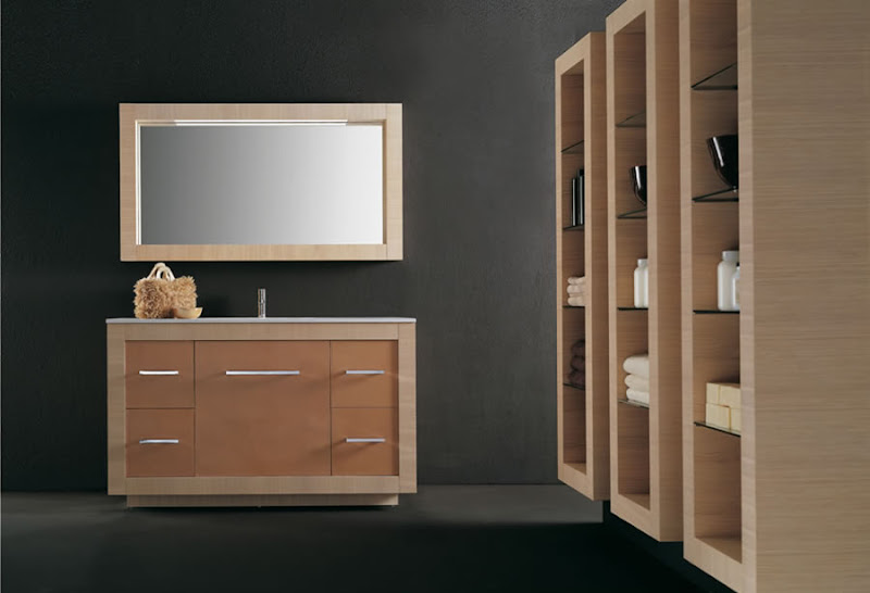 Design Xil Bathroom Furniture