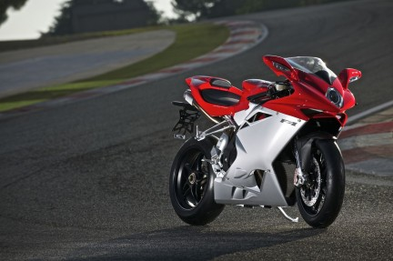 2010 MV AGUSTA F4 1000 R Specs and Pictures