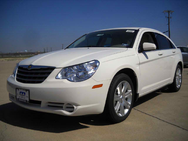 New chrysler sebring