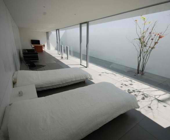 Design Minimalist Japanese House Home Design