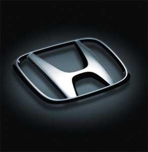 2010 Honda Recall Logo