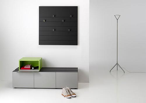 Design Sideboard System by performa