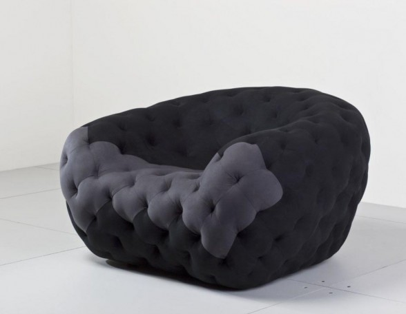 Design Sofa Royèroid  by Robert Stadler