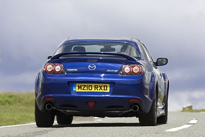2010 Mazda RX8 R3 Sport Car