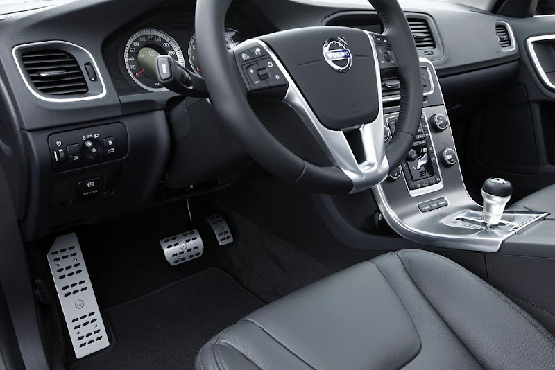 2010 Heico Sportiv Volvo S60 Review