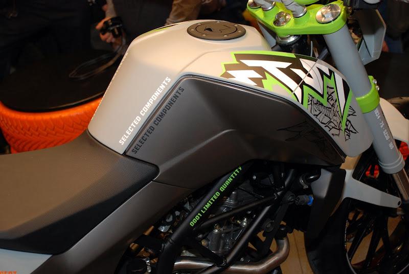New Otomotif KTM 125 Duke